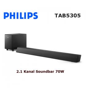 PHILIPS TAB5305 Soundbar Ses Sistemi