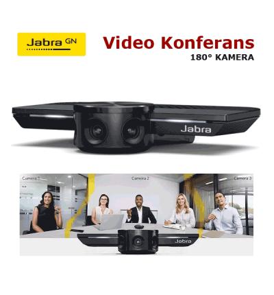 Jabra Panacast Video Konferans Kamerası