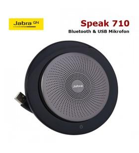 Jabra Speak 710 Mikrofon Speaker (USB & Kablosuz)