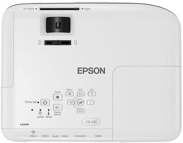 epson eb-s41 projeksiyon cihazi