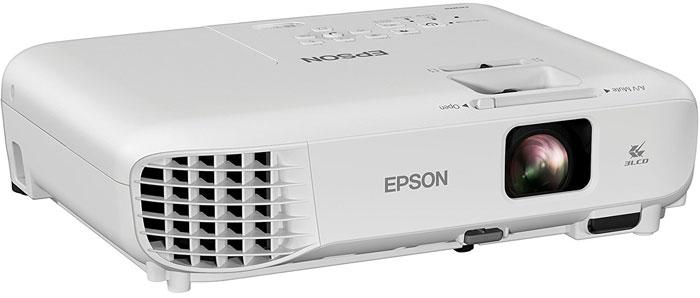 epson eb-w05 hd projeksiyon cihazi