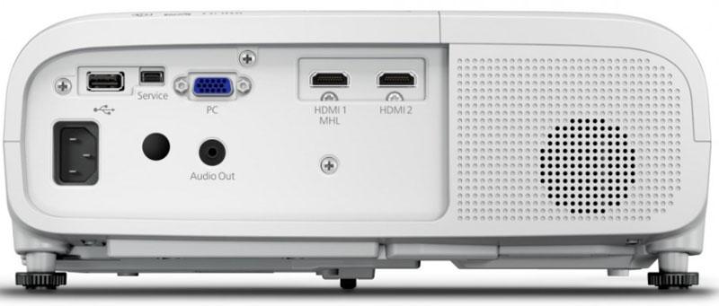 epson eh-tw5600 full hd kablosuz ev sinema projeksiyonu arka panel