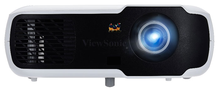 viewsonic px702hd full hd projeksiyon