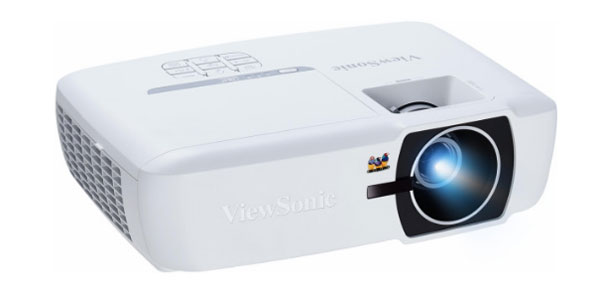 viewsonic px725hd full hd projeksiyon